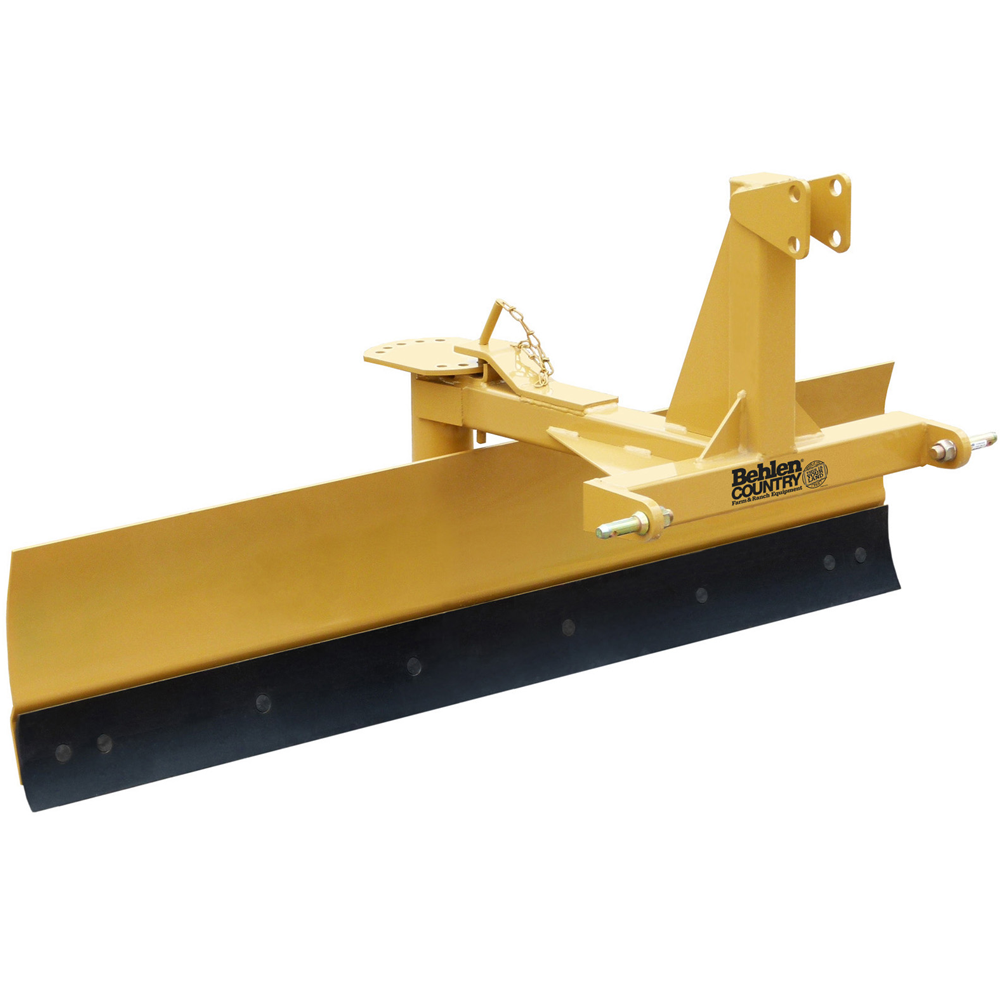 Behlen 6 Medium Duty Grader Blade