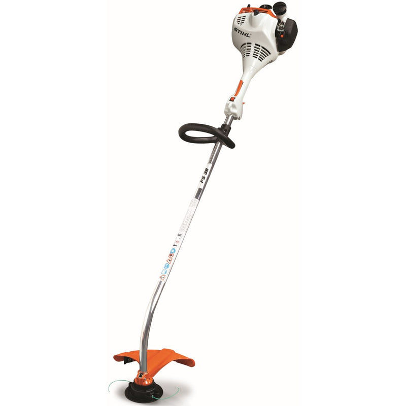 Stihl Lightweight Curved-Shaft Trimmer FS 38