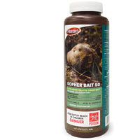 Gopher Bait 1lb
