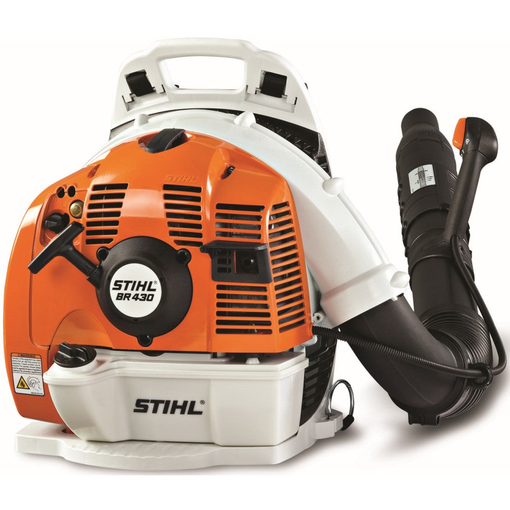 Stihl Professional Backpack Blower BR 430