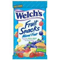 Welches Fruit Snack Peg