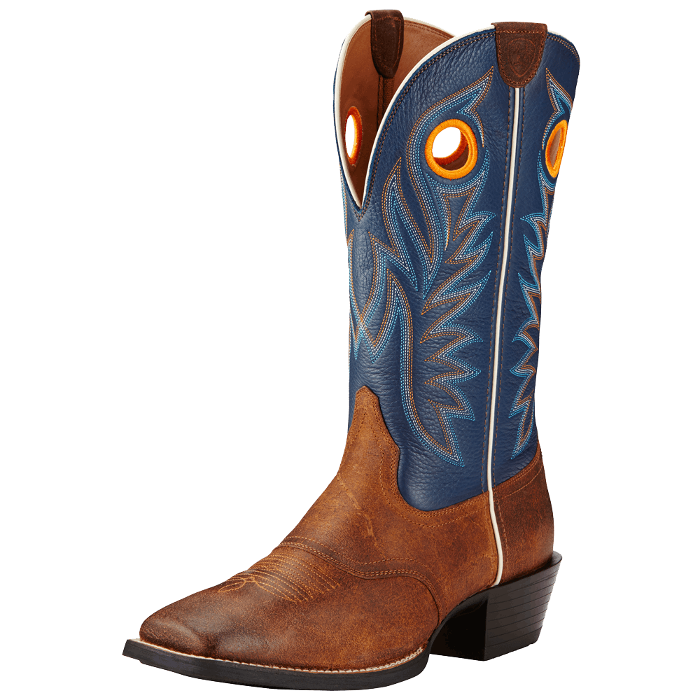 8.5D Sport Outrider Boot Pinecone