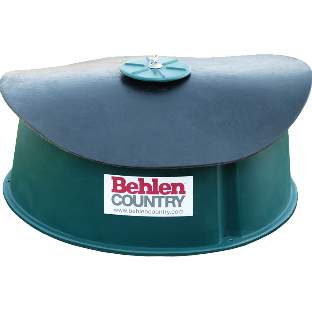 Behlen Super 3 Block Mineral Feeder