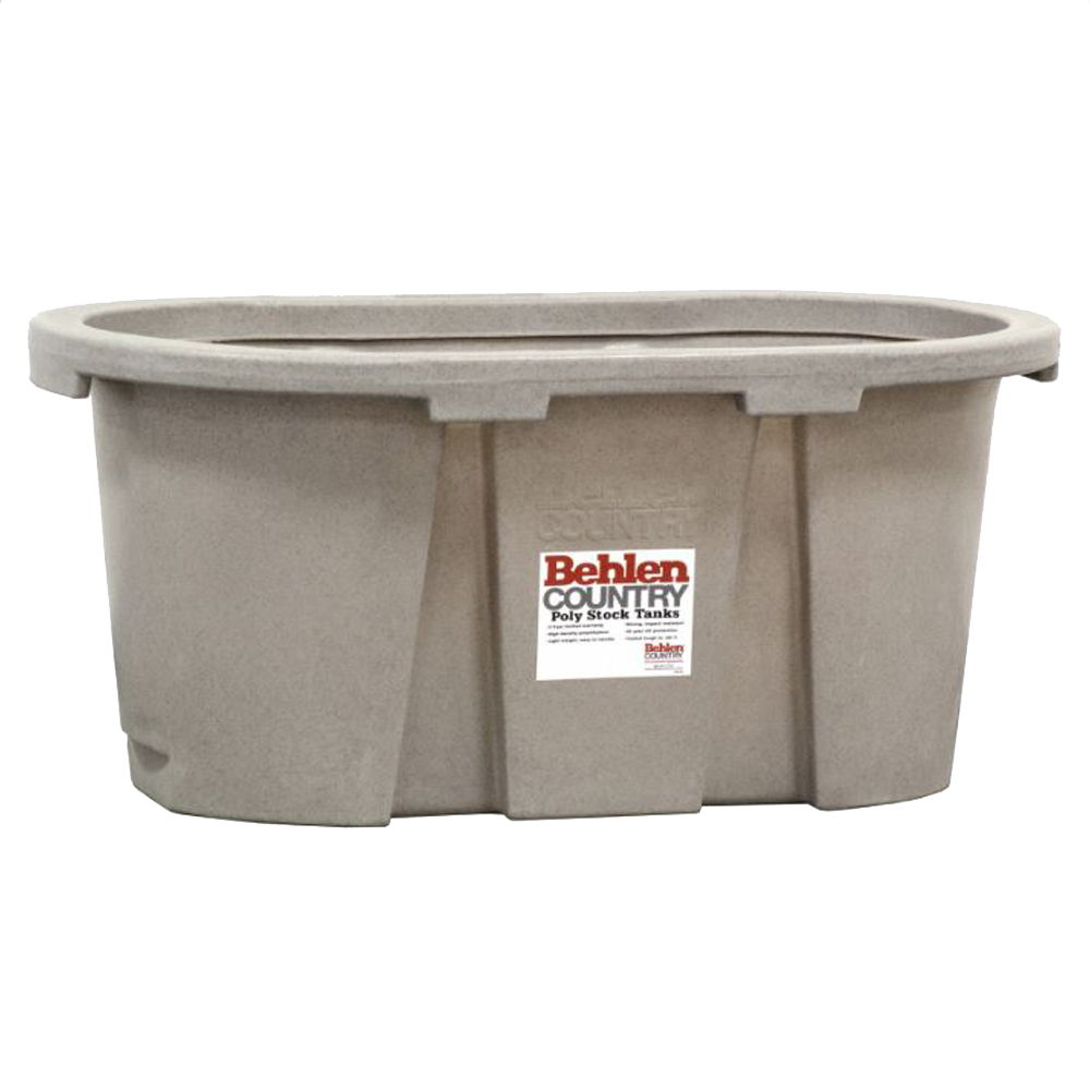 Behlen 2x2x4 GRANITE TAN STOCK TANK