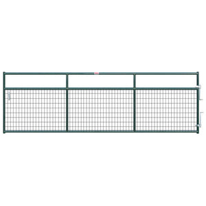 Behlen 14-Foot 16Ga Heavy Duty Wire Filled Gate