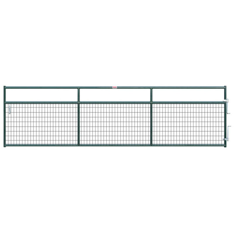 Behlen 16-Foot 16Ga Heavy Duty Wire Filled Gate