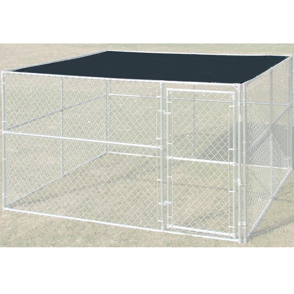 Behlen 10-Foot x 10-Foot Kennel Sunblock Top