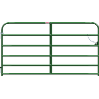 Behlen 8-Foot 1-5/8 Utility Gate Green