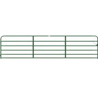 Behlen 18-Foot 1-5/8 Utility Gate Green