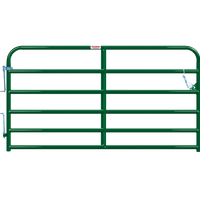 Behlen 8-Foot Heavy-Duty 2-Inch 16ga Gate