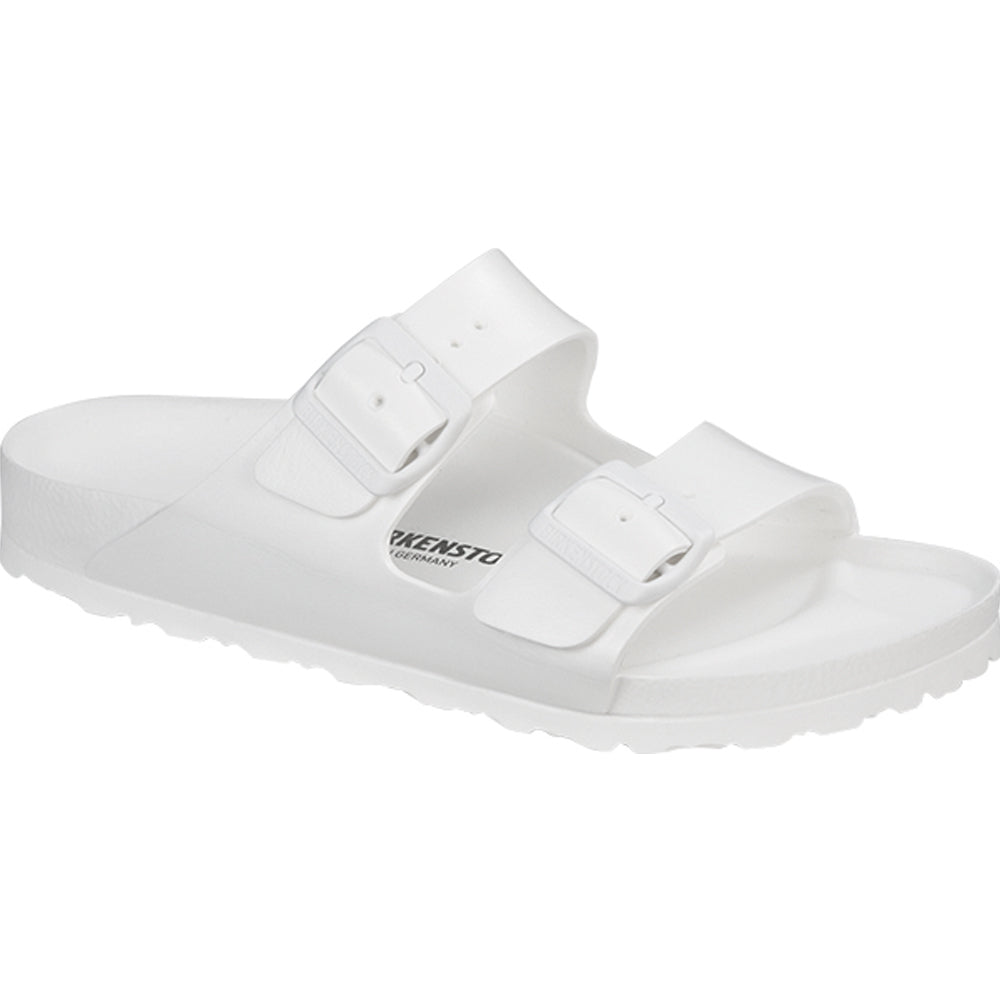 Birkenstock 40 Arizona Essentials White