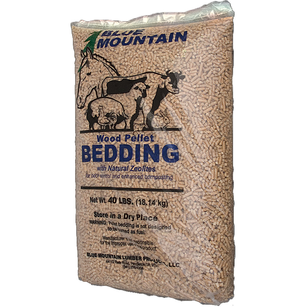 Horse Bedding Pellets 40-Lbs