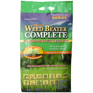 Bonide Weed Beater® Complete 10 lb
