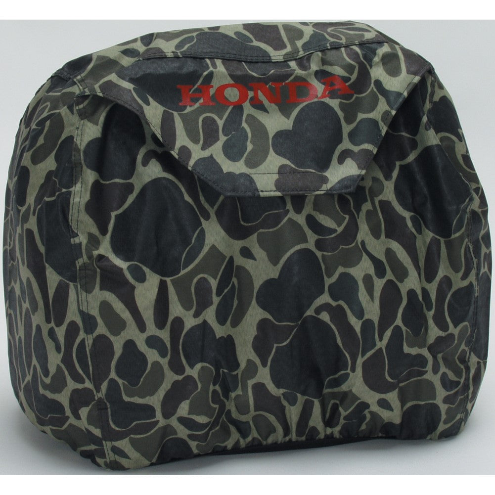 Honda EU3000is Generator Cover Camouflage