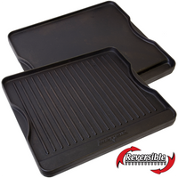Camp Chef 16-inch Reversible Grill/Griddle
