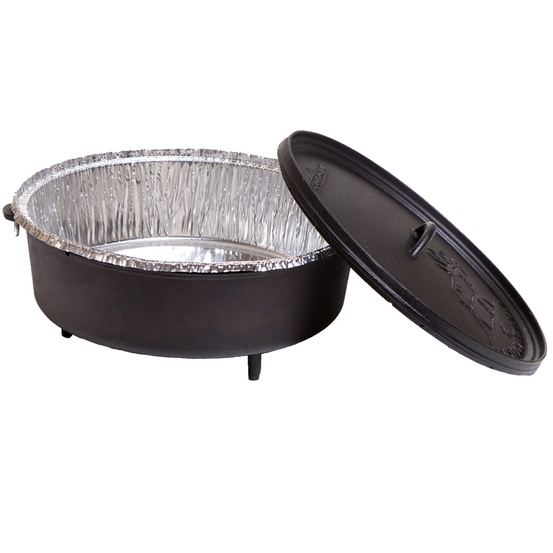 Camp Chef 14-inch Disposable Dutch Oven Liners AOL14