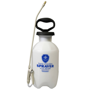 Harvest King Poly Sprayer - 2gal