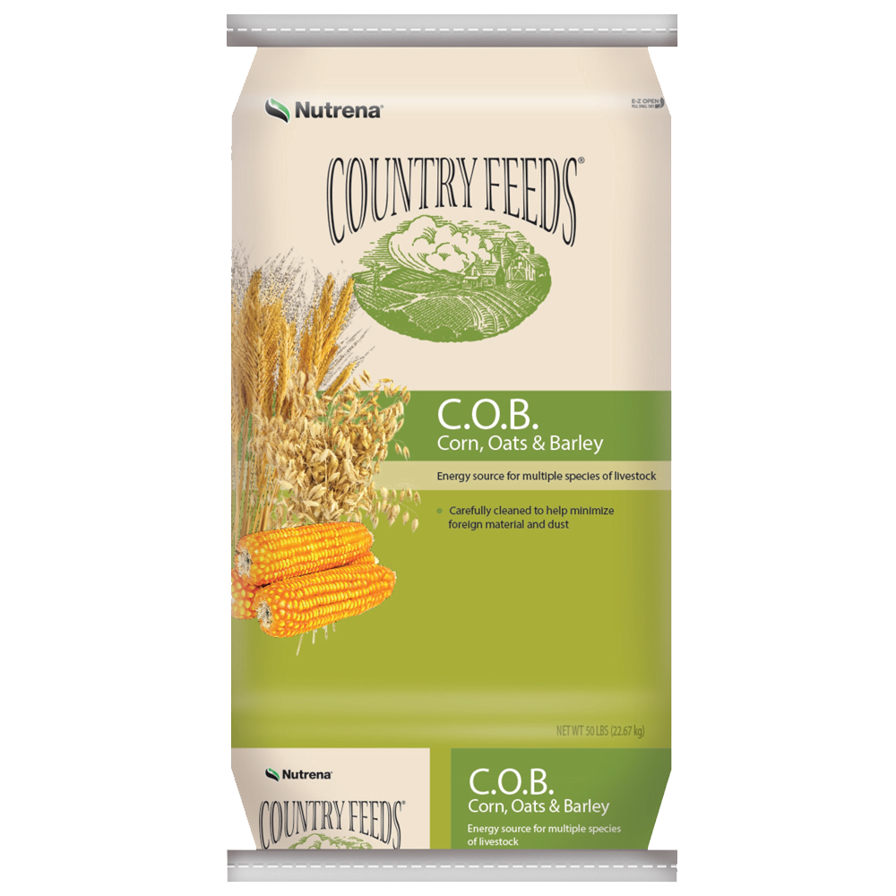 Nutrena Country Feeds C.O.B 50-Lbs