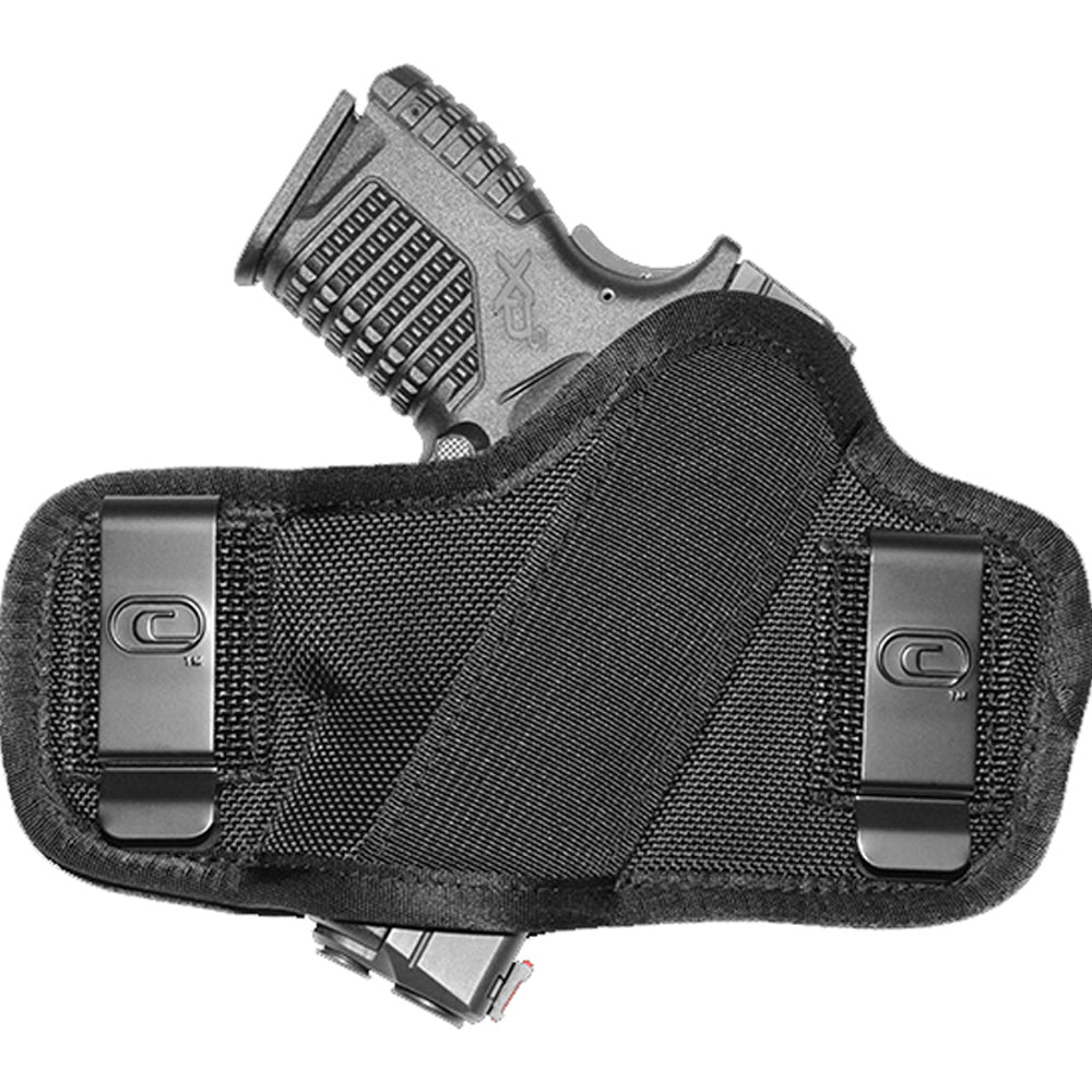 Crossfire Elite Clip-On Compact Holster