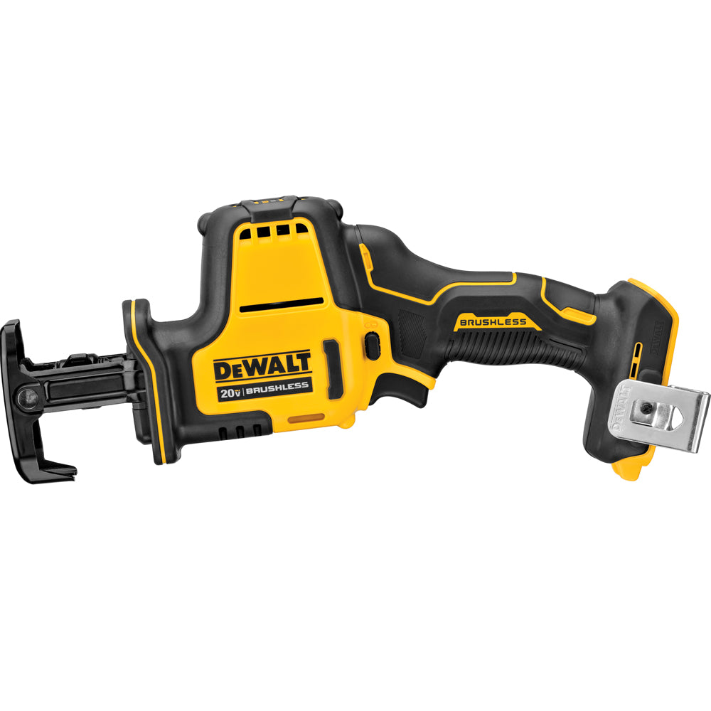 DeWalt 20V Atomic Brushless Cordless Reciprocating Saw Bare (Tool Only)