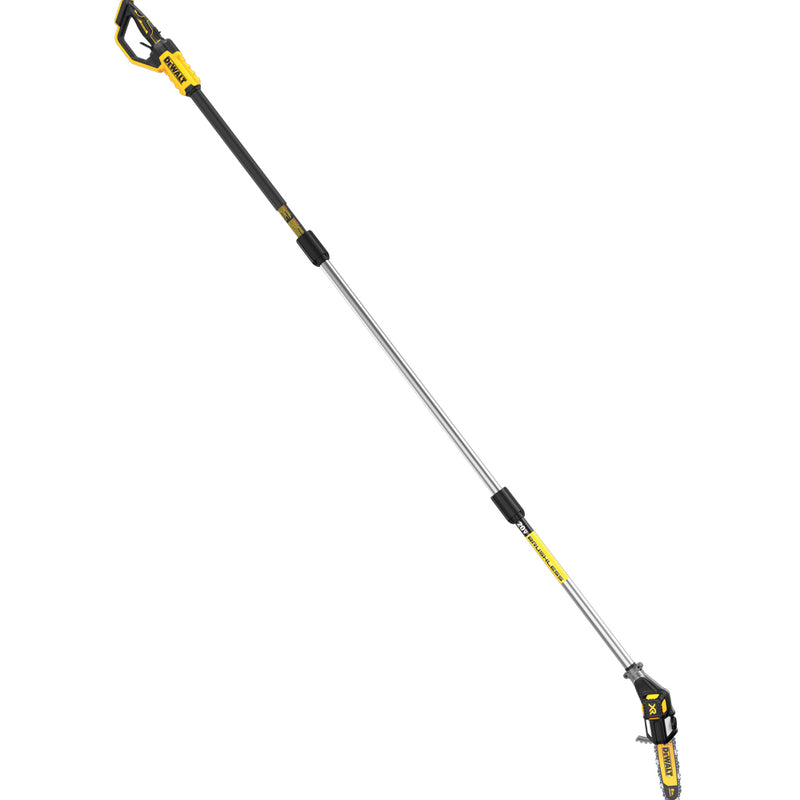 DeWalt 20V MAX Pole Saw Bare (Tool Only) DCPS620B