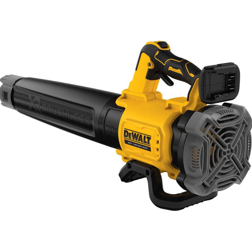 DeWalt 20V MAX Brushless Handheld Blower Bare (Tool Only)