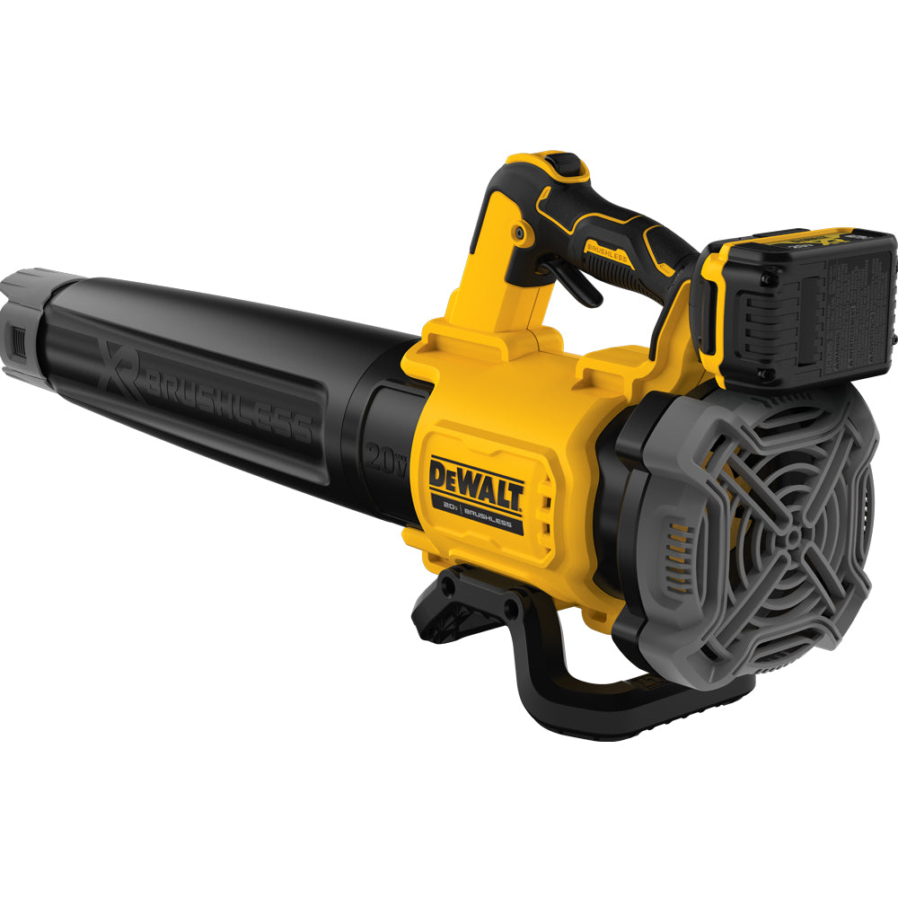 DeWalt 20V MAX XR Brushless Handheld Blower Kit DCBL722P1