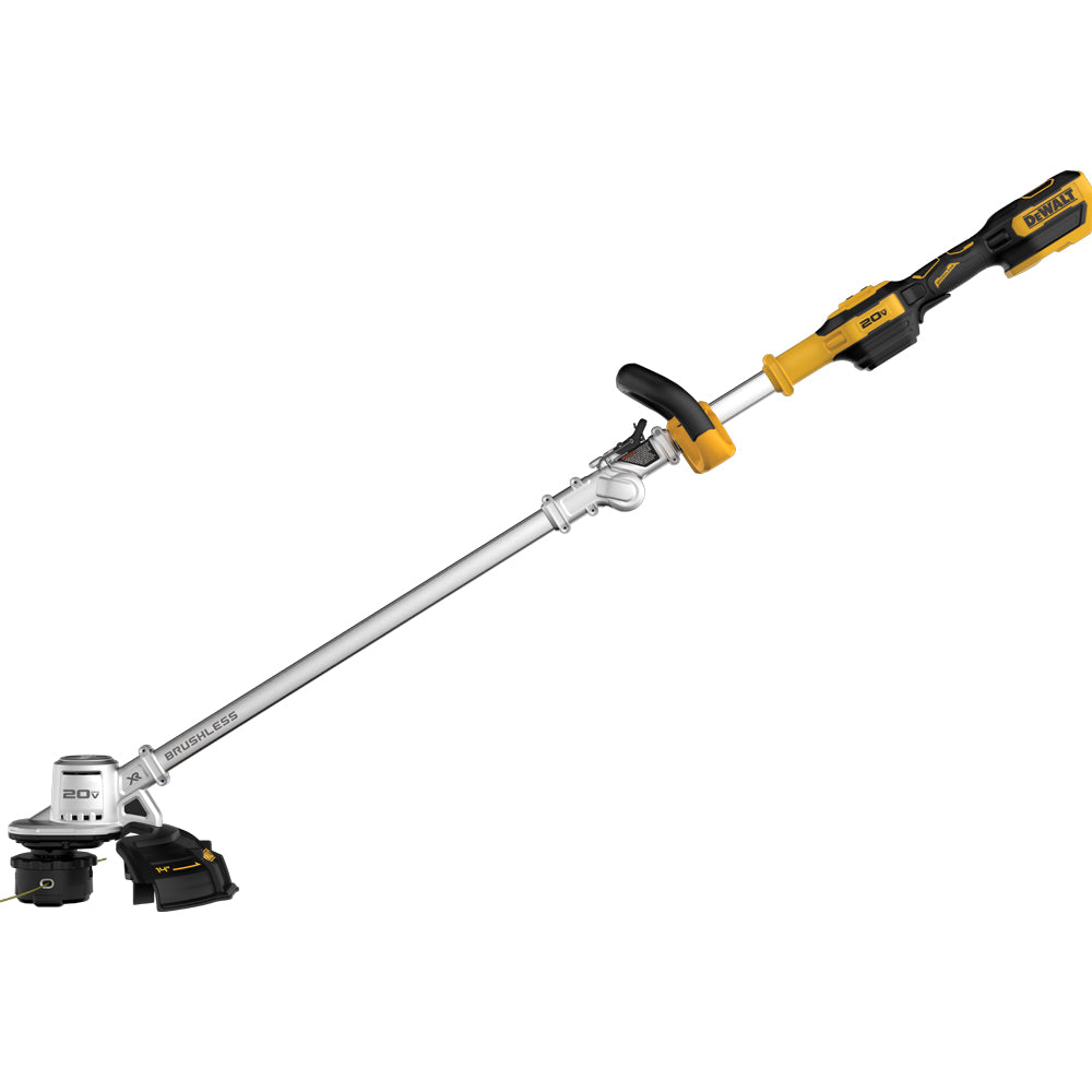 DeWalt 20V MAX 14-Inch String Trimmer Bare (Tool Only)