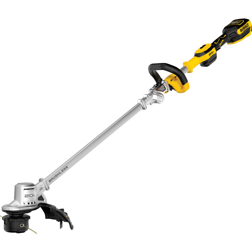 DeWalt 20V MAX 14-Inch String Trimmer Kit