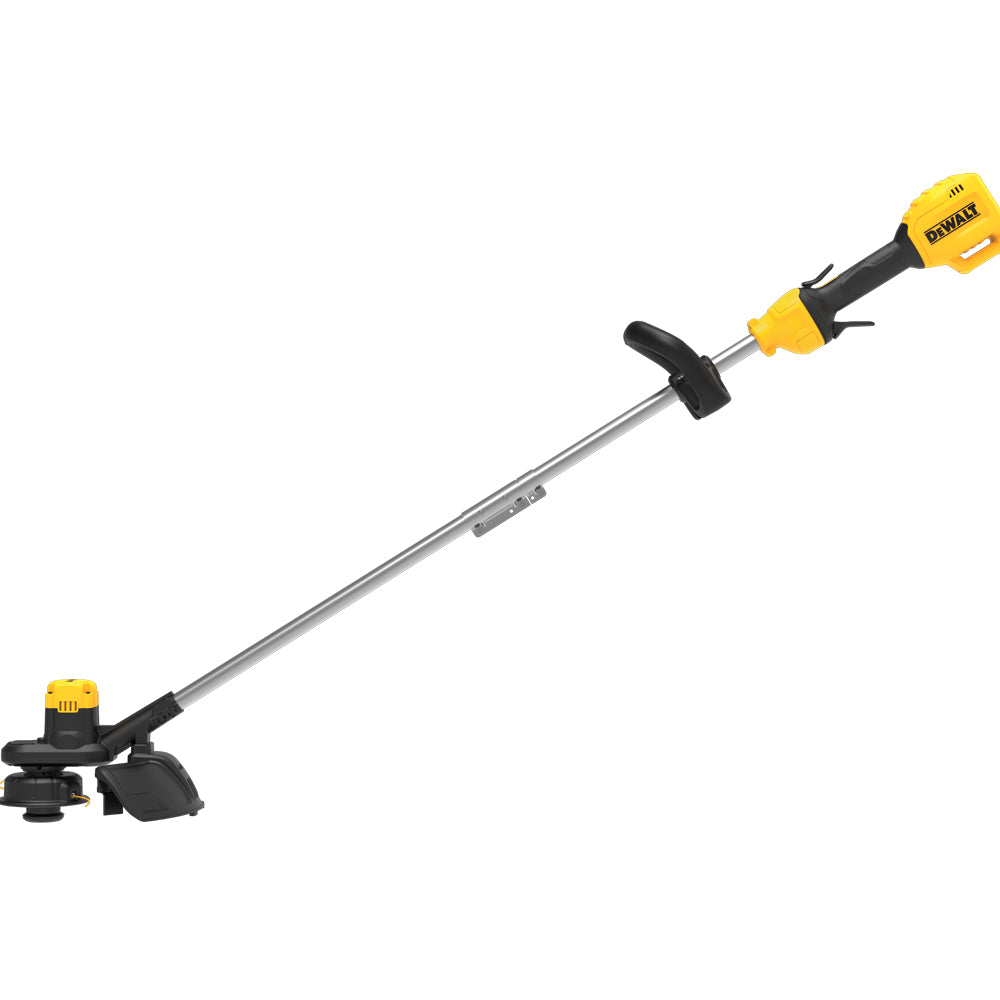 DeWalt 20V Max 13-Inch Cordless String Trimmer Bare (Tool Only)