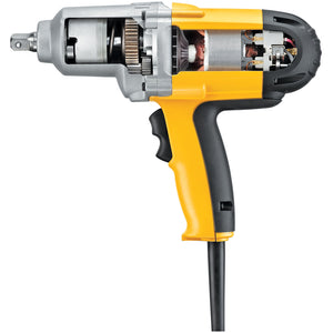 1/2 Impact Wrench 7.5amp