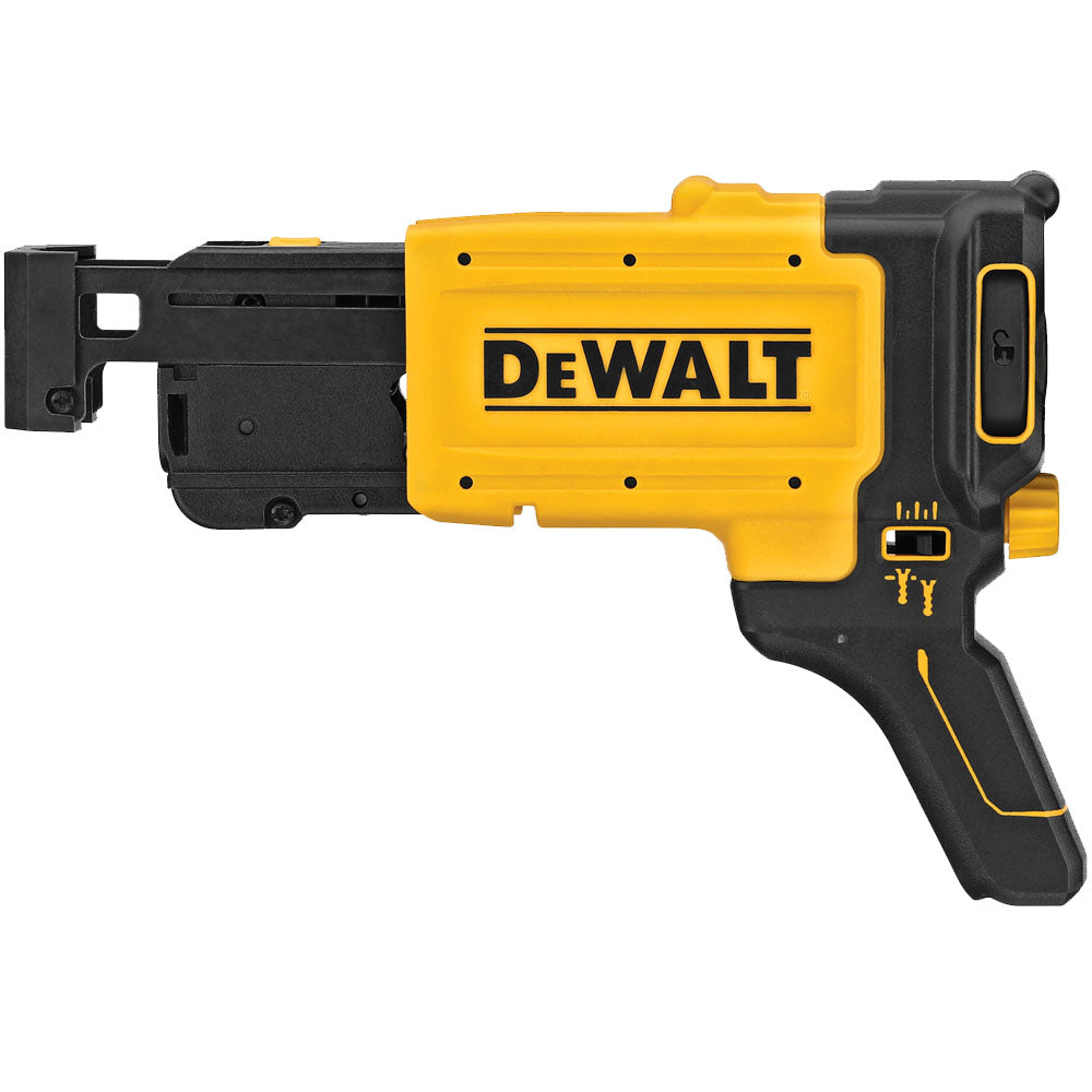 20V Collated Drywall Screw Gun Attachment- Tool Only