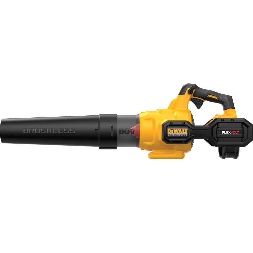 DeWalt 60V MAX FLEXVOLT Brushless Handheld Axial Blower