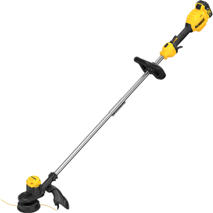 DeWalt 20V MAX 13 Cordless String Trimmer With Charger And 4.0AH Battery