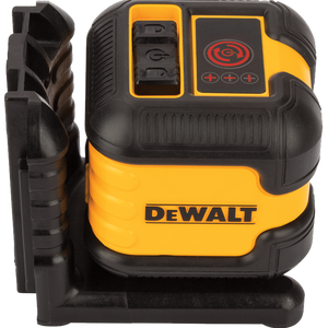 DeWalt Red Cross Line Laser Level