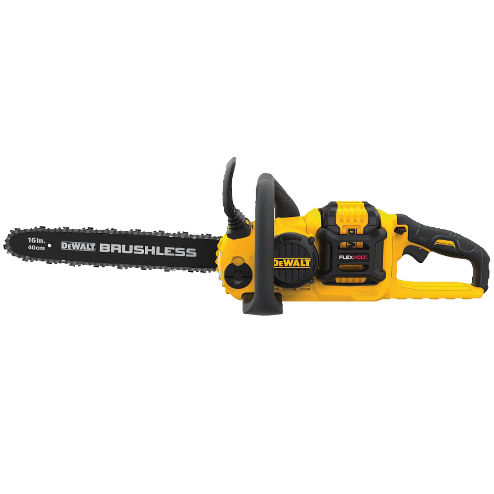 DeWalt Chainsaw kit 60V 16 inch bar