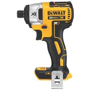"20V Max XR 1/4"" 3-Speed Impact Bare Tool"