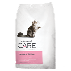 DIAMOND Care Weight Management Formula for Adult Cats 15-Lbs