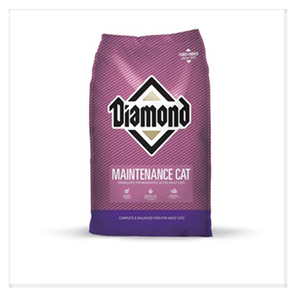Diamond Maintenance Cat 6-lbs