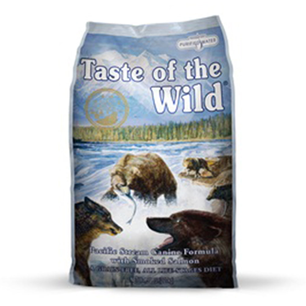 Diamond Taste of the Wild Pacific Stream Formula 5-lbs