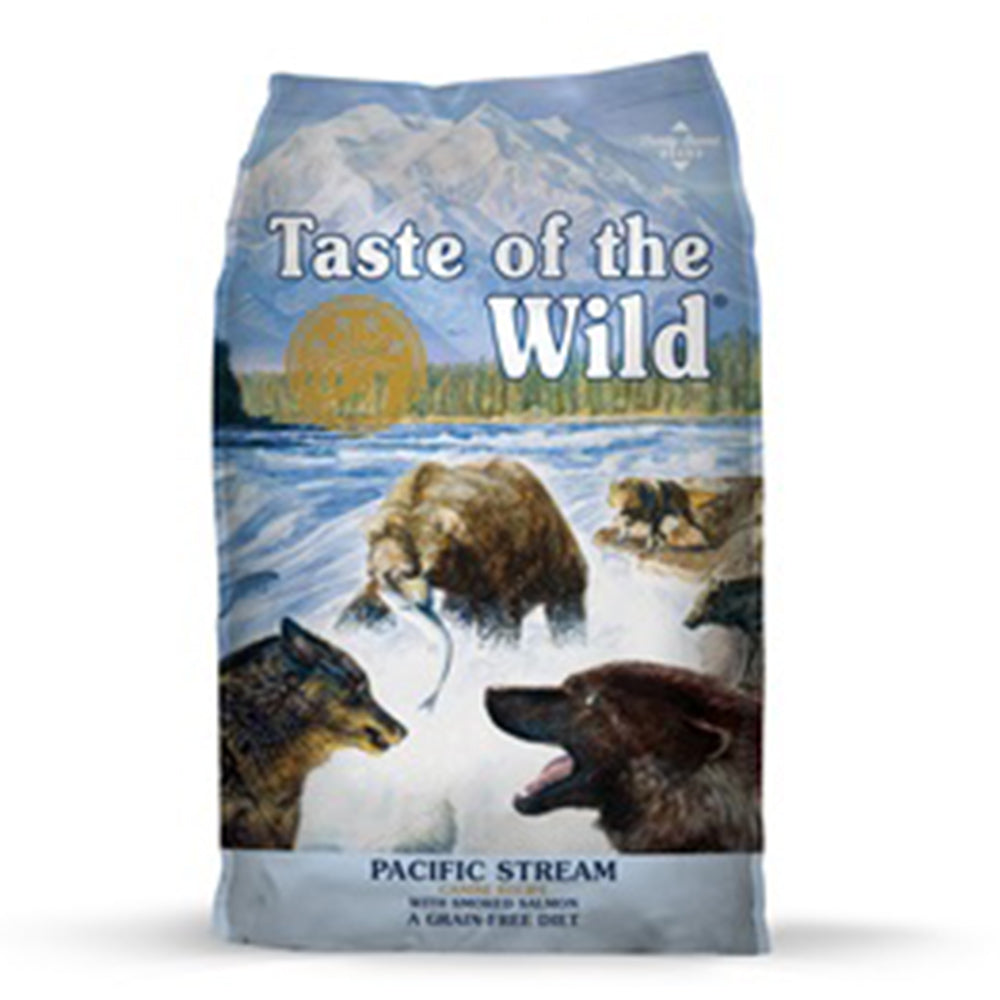 Diamond Taste of the Wild Pacific Stream Formula 14-lbs