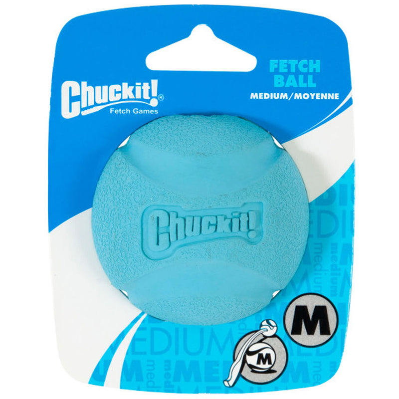 Chuckit! Medium Fetch Ball