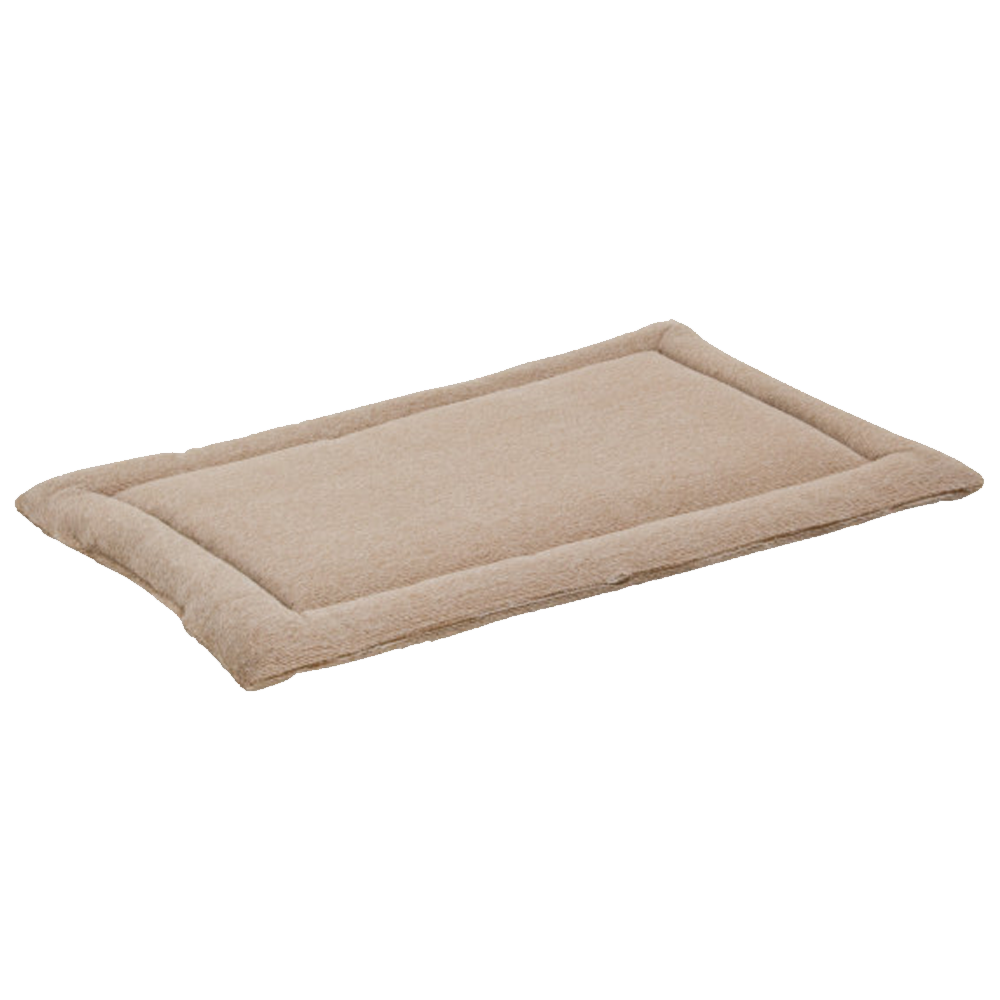 Aspen Pet Kennel Mat Tan