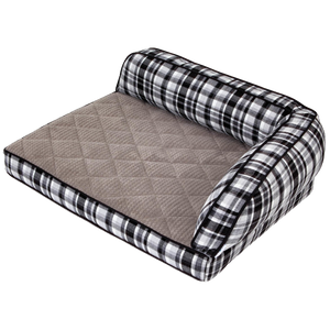 Lazyboy Sadie Sofa- Spencer Plaid