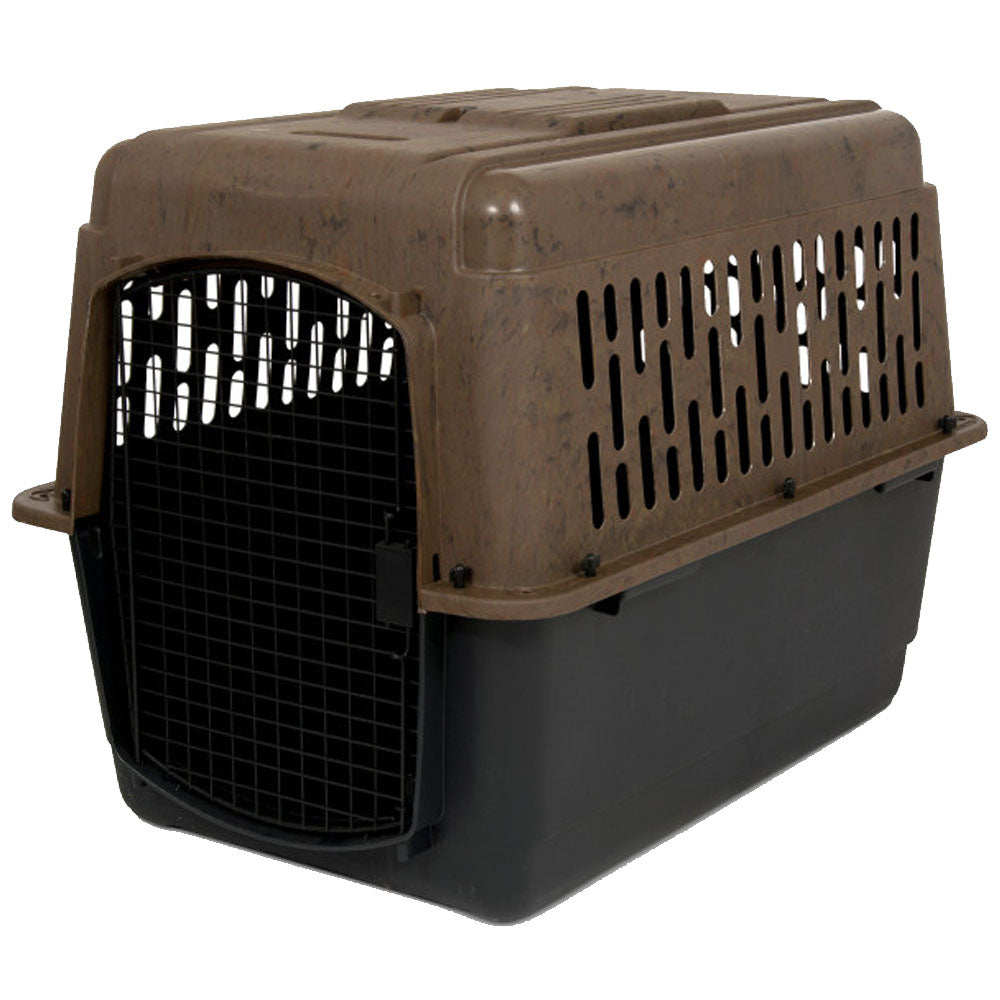 Doskocil Ruffmaxx Kennel For Dogs Or Cats 40-Inch