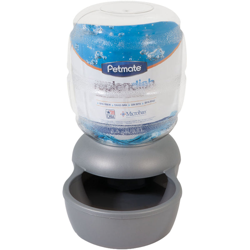 Petmate Replendish 2.5-Gallon Waterer