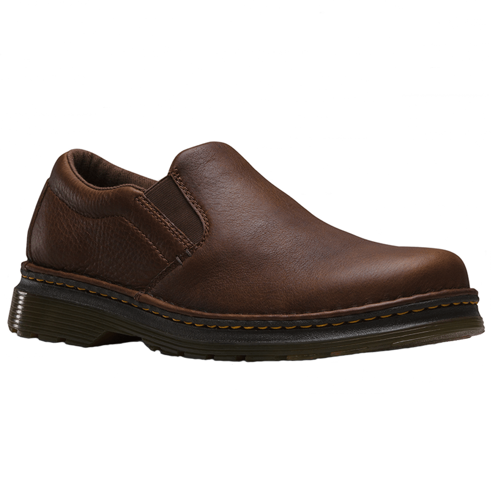 12 US Boyle Dark Brown