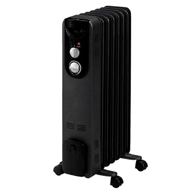 Df Oil-filled Space Heater