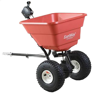 Earthway Estate Tow Broadcast Spreader 2050TP