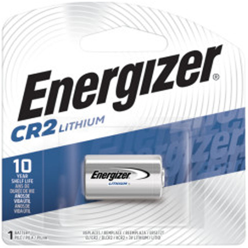 Energizer CR2 Lithium Battery